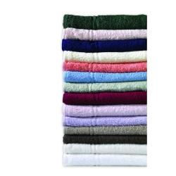 Towels & Bathing Systems
