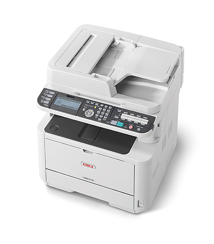 Multifunctional Mono Laser Printer