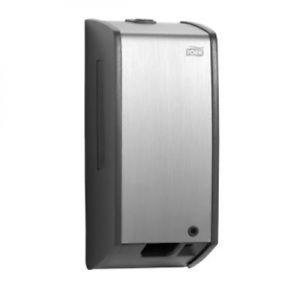 Touch Free Foam Soap - Dispenser - Tork® - Aluminium - 800ml