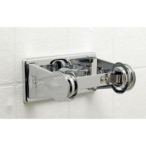 Toilet  Roll Dispenser - Traditional - Chrome - 1 Roll