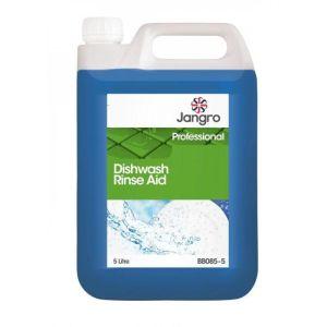 Dishwasher Rinse Aid - Jangro - 5L