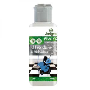 Floor and Surface Cleaner - Jangro Enviro - F3 - 1L