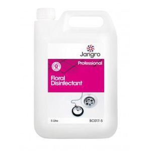 Disinfectant - Jangro - Floral 5L
