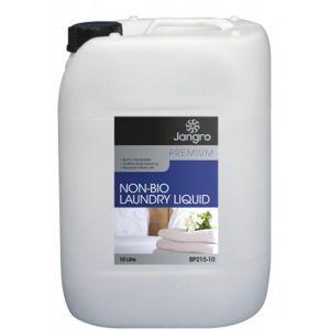 Laundry Liquid - Non Bio - Jangro - 10L