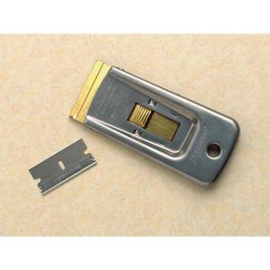 Hand Scraper Blades - Pocket Sized  - for CD170