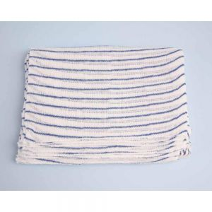 Dishcloth - Colour Coded - Blue