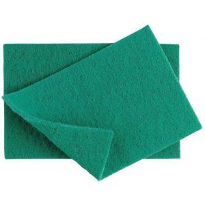 Scouring Pad - Jangro Premium - Green