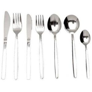 Table Fork - Genware - Millenium - 19.5cm (7.7
