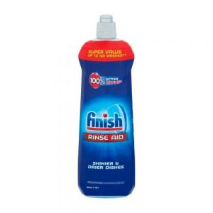 Dishwasher Rinse Aid - Finish - 800ml
