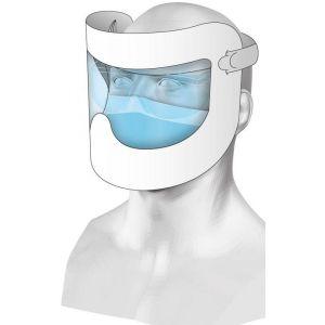 Face Shield - Disposable - RAP