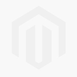 MFC 25mm maple finish radial office desk, available left & right hand (left hand shown)-Silver metal cantilever legs,5years guarantee